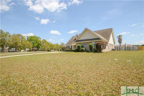 Photo of 133 Jamestown Drive, Rincon, GA 31326 (MLS # 224715)
