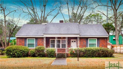 Photo of 231 E 60th Street, Savannah, GA 31405 (MLS # 240720)