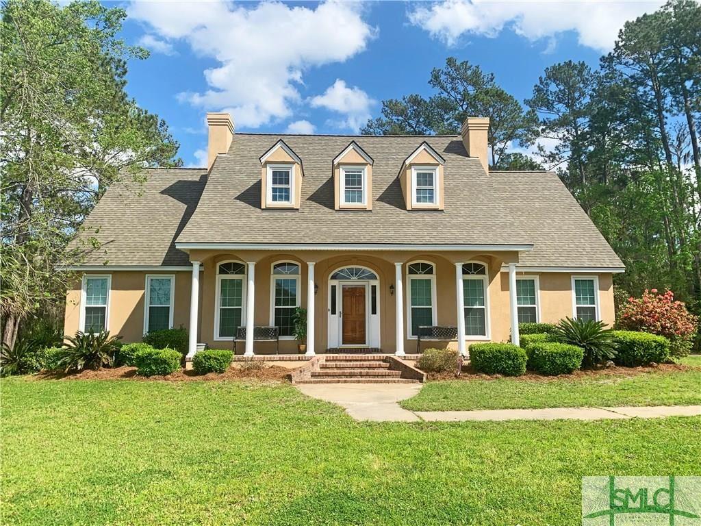 112  Rivers Edge Drive, Savannah, GA 31406 - #: 221720