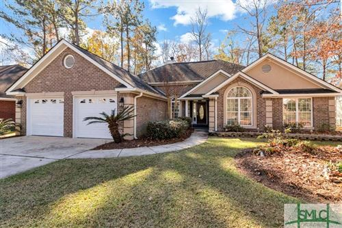 Photo of 34 Marshview Drive, Richmond Hill, GA 31324 (MLS # 217726)