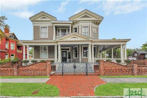 Photo of 110 E 36th Street, Savannah, GA 31401 (MLS # 223727)