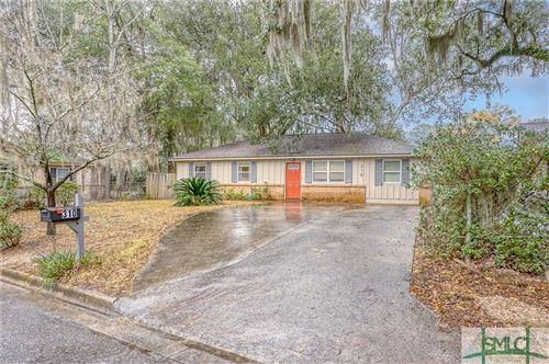 Photo of 310  Stacie Court, Savannah, GA 31406 (MLS # 243729)
