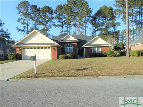 Photo of 245 Marshview Drive, Richmond Hill, GA 31324 (MLS # 218731)