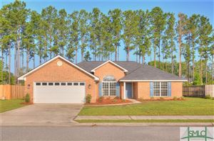 Photo of 366 Manchester Court, Midway, GA 31320 (MLS # 208734)