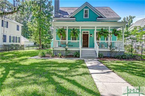 Photo of 2430 Norwood Avenue, Savannah, GA 31406 (MLS # 253735)