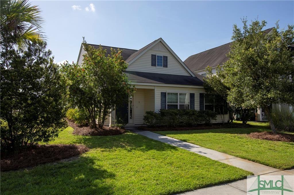 1  Chandler Bluff Drive, Savannah, GA 31407 - #: 252745