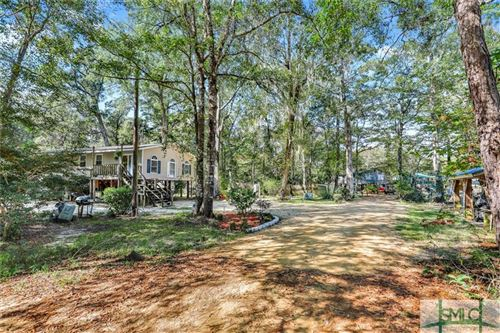 Photo of 601  Rose Road, Eden, GA 31307 (MLS # 236752)