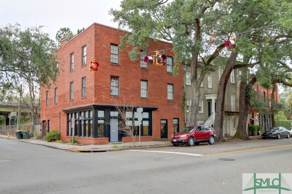 Photo for 404 W Taylor Street, Savannah, GA 31401 (MLS # 206753)