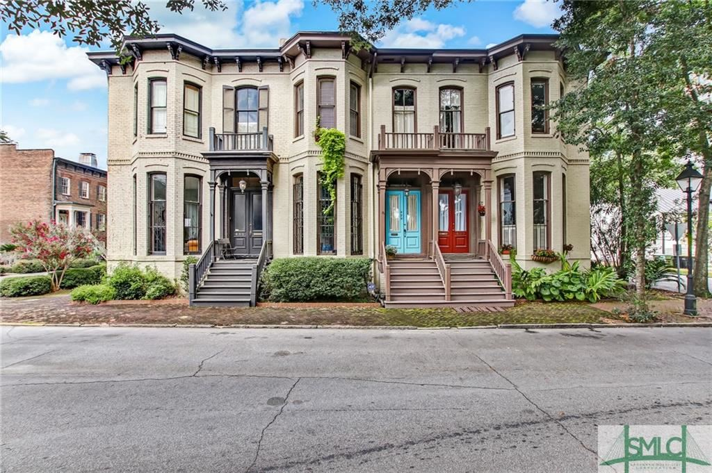 427  Habersham Street, Savannah, GA 31401 - #: 230753