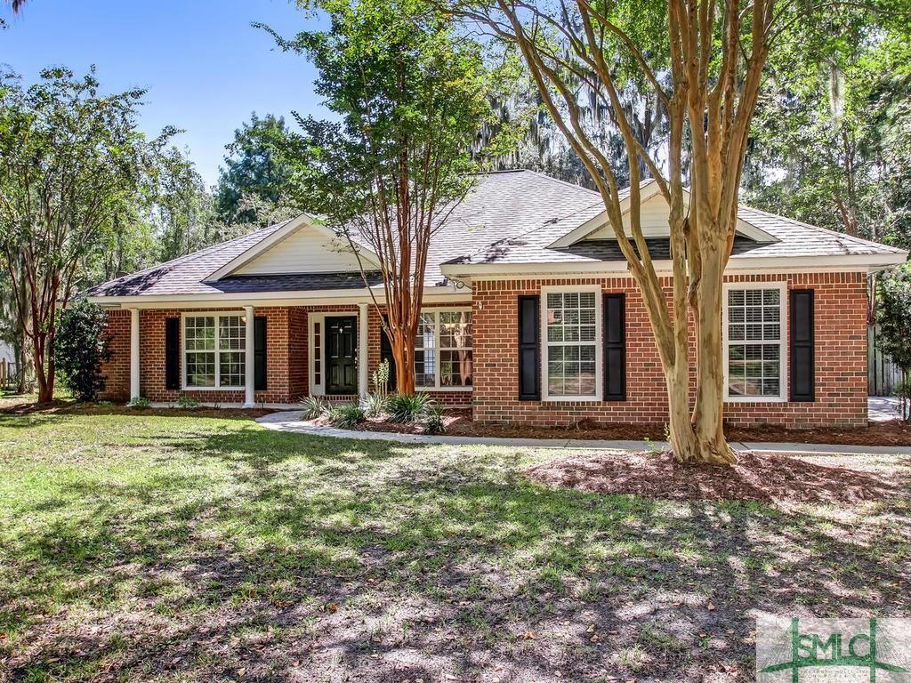 103  Rendant Avenue, Savannah, GA 31419 - #: 212764