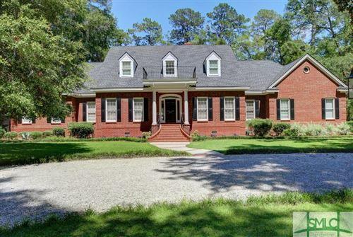 Photo of 837 Dancy Avenue, Savannah, GA 31419 (MLS # 182768)