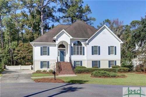 Photo of 6  Brevard Court, Savannah, GA 31410 (MLS # 238771)