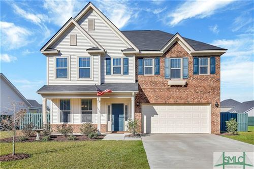 Photo of 1939  Castleoak Drive, Richmond Hill, GA 31324 (MLS # 238772)
