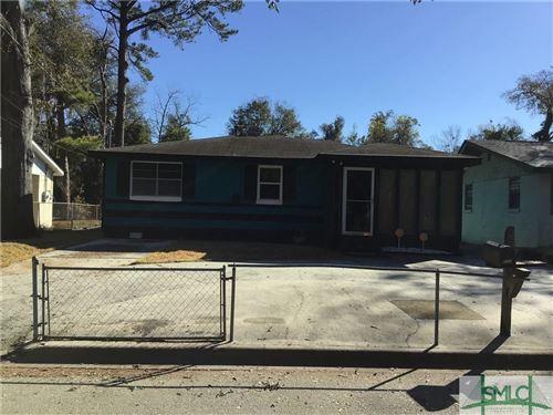 Photo of 5170  Cordell Street, Savannah, GA 31405 (MLS # 240775)