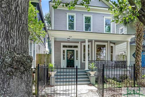 Photo of 309 W 34th Street, Savannah, GA 31401 (MLS # 253776)