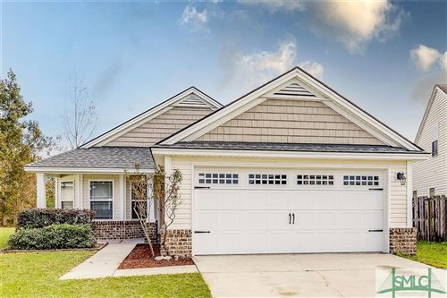 Photo of 175  Fox Glen Court, Port Wentworth, GA 31407 (MLS # 238778)