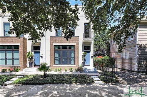 Photo of 703  Tattnall Street, Savannah, GA 31401 (MLS # 243778)