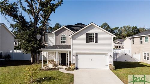 Photo of 912  Jena Court, Hinesville, GA 31313 (MLS # 238780)