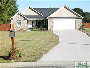 Photo of 189 Conner Drive, Ludowici, GA 31316 (MLS # 214781)