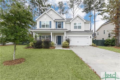 Photo of 45  Glen Way, Richmond Hill, GA 31324 (MLS # 238781)