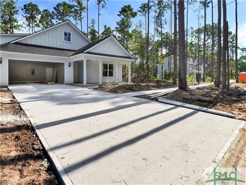 Photo of 216  Calhoun Lane, Richmond Hill, GA 31324 (MLS # 238782)