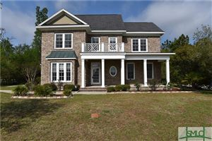 Photo of 20 Sunbury Drive, Richmond Hill, GA 31324 (MLS # 204785)