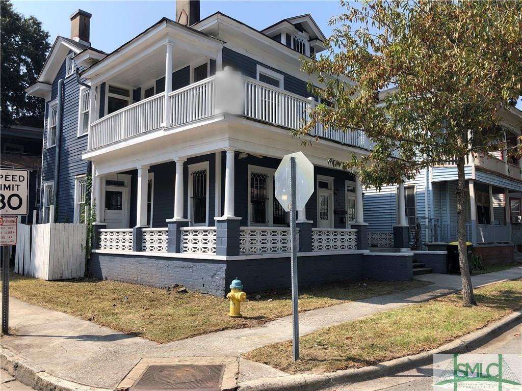 301 W 32nd Street, Savannah, GA 31401 - #: 212785