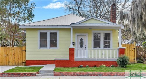 Photo of 1005 E 39th Street, Savannah, GA 31401 (MLS # 238786)