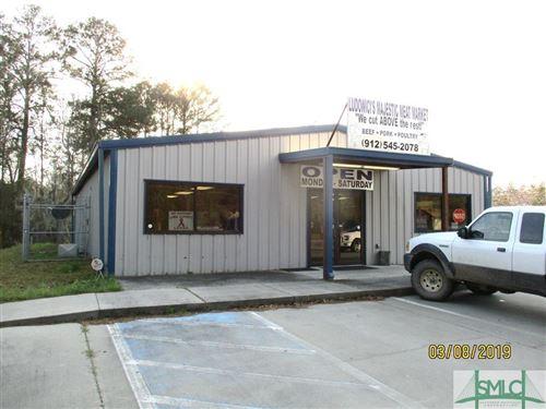 Photo of 576 S McDonald Street, Ludowici, GA 31316 (MLS # 203787)