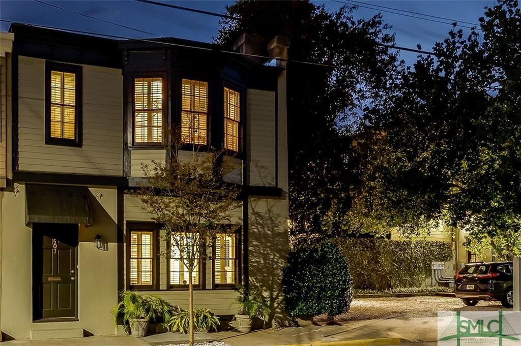 507  Price Street, Savannah, GA 31401 - #: 237787