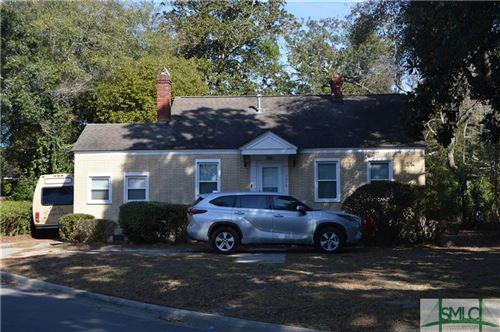 Photo of 1312 E 40th Street, Savannah, GA 31404 (MLS # 240788)