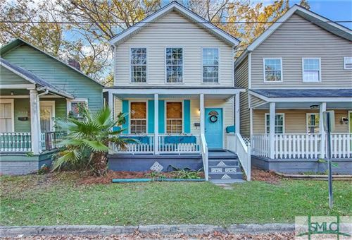 Photo of 1717  LeGrand Street, Savannah, GA 31401 (MLS # 238789)