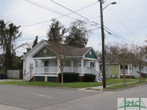 Photo of 657 W 34th Street, Savannah, GA 31415 (MLS # 243791)