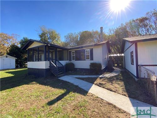 Photo of 1961  Colonial Avenue, Beaufort, SC 29906 (MLS # 238792)