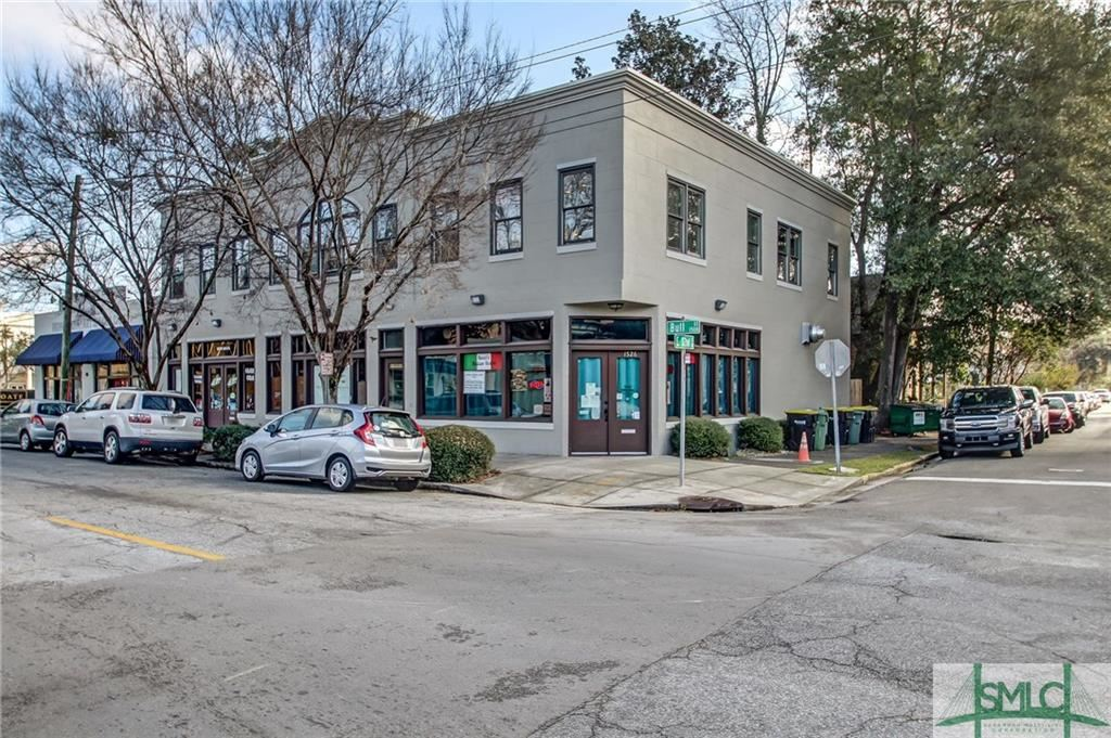 1524  Bull Street  F #F, Savannah, GA 31401 - #: 217792