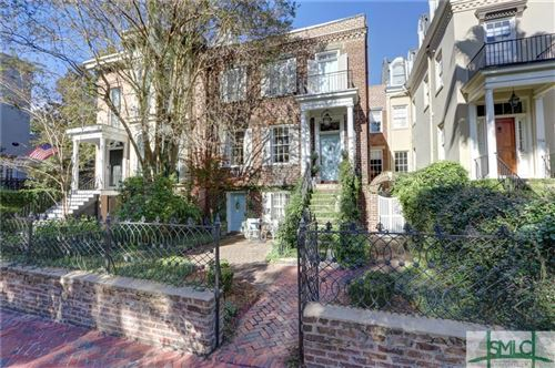 Photo of 116 W Gaston Street, Savannah, GA 31401 (MLS # 238794)