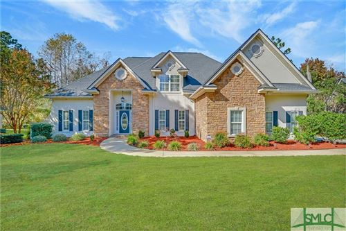 Photo of 222 Kingston Circle, Richmond Hill, GA 31324 (MLS # 216795)