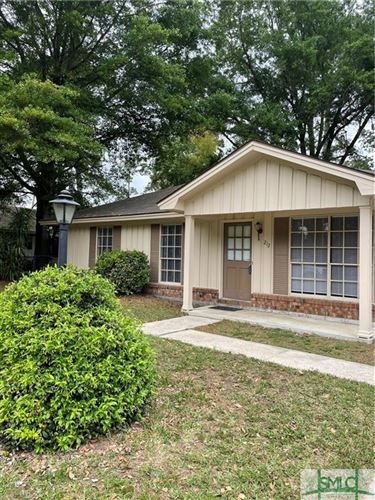 Photo of 212  Port Royal Drive, Savannah, GA 31410 (MLS # 245796)