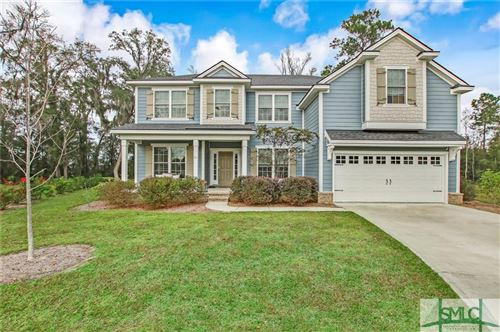 Photo of 21  Oakcrest Court, Savannah, GA 31405 (MLS # 238799)