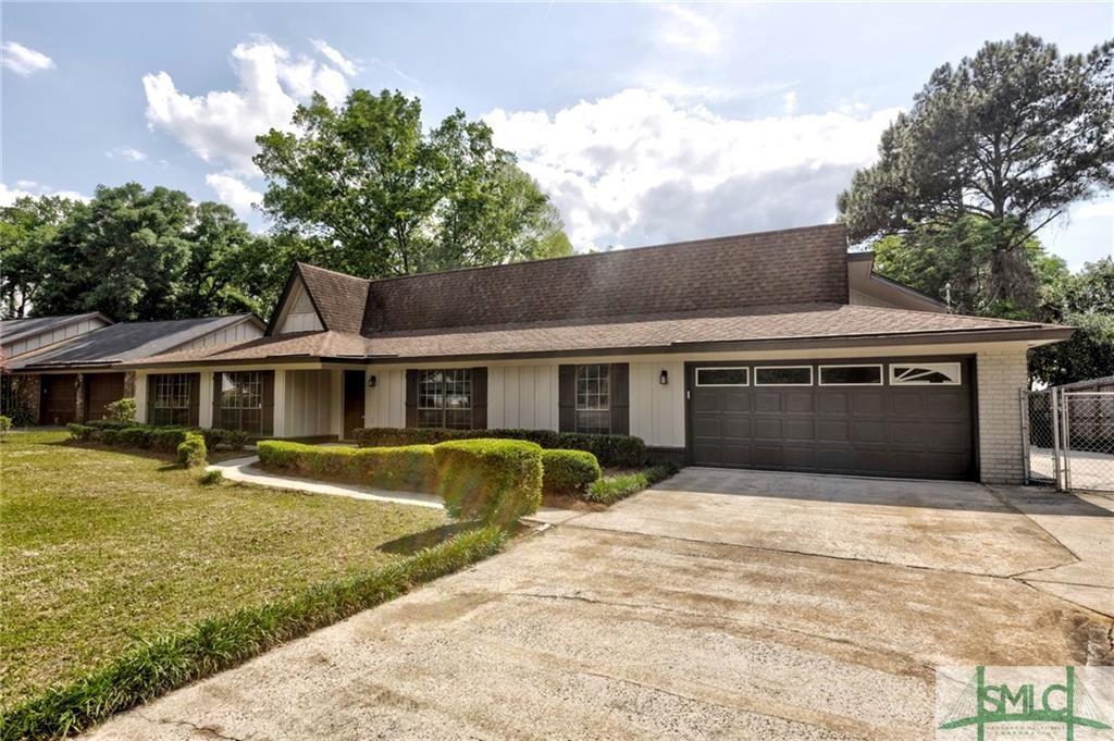 13345  Chesterfield Drive, Savannah, GA 31419 - #: 247801