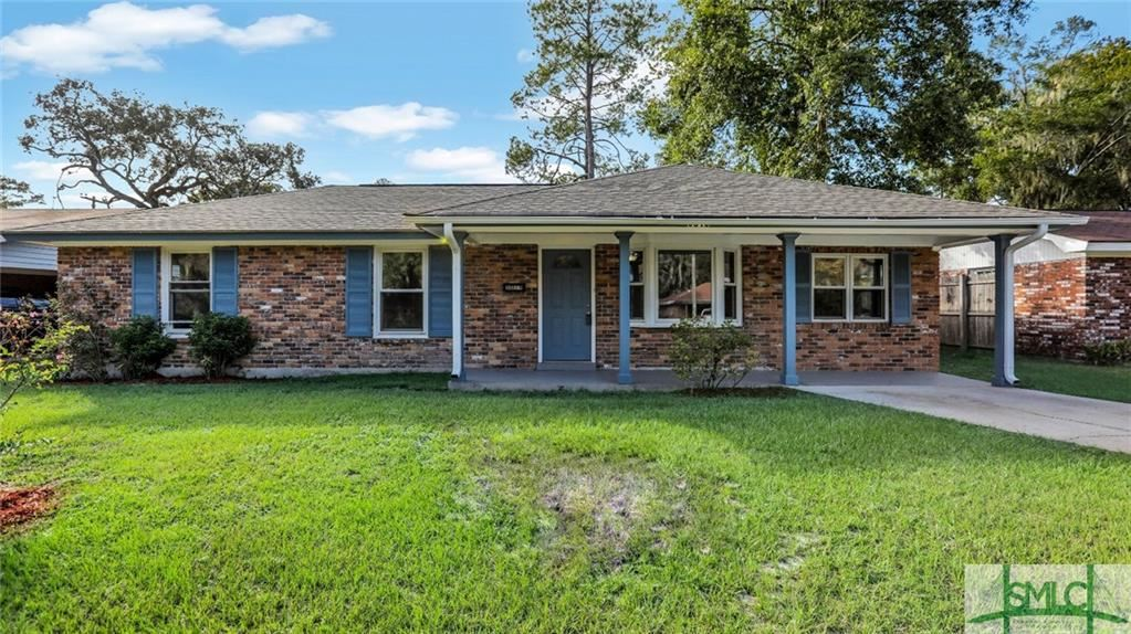 5019 Greenway Lane, Savannah, GA 31404 - #: 214802