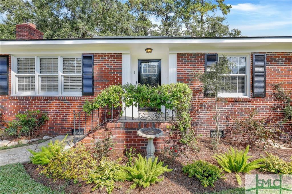 6  Fallowfield Drive, Savannah, GA 31406 - #: 235804