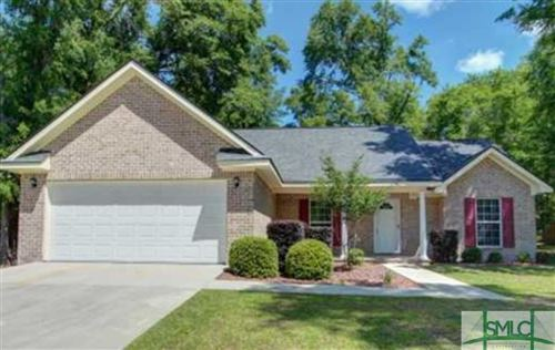 Photo of 100  Riley Court, Springfield, GA 31329 (MLS # 243816)