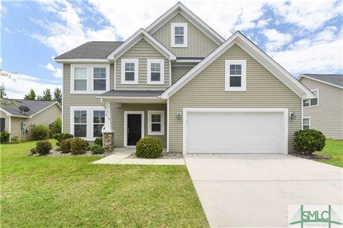 Photo of 270 Willow Oak Drive, Richmond Hill, GA 31324 (MLS # 226817)