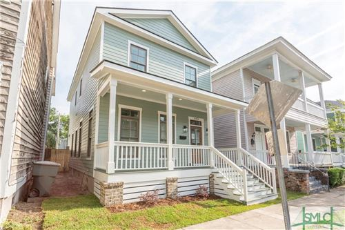 Photo of 410 E 31st Street, Savannah, GA 31401 (MLS # 242819)