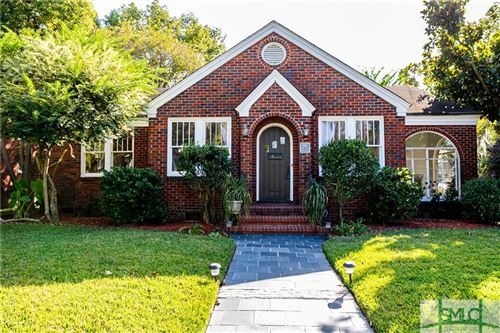 Photo of 601 44th Street, Savannah, GA 31405 (MLS # 218820)