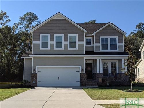 Photo of 185 Whitaker Way N, Richmond Hill, GA 31324 (MLS # 238821)