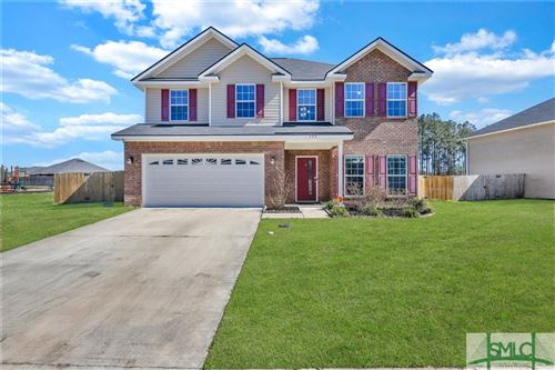 Photo of 175  Powers Drive, Midway, GA 31320 (MLS # 243826)