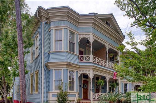 Photo of 225 E Bolton Street  B #B, Savannah, GA 31401 (MLS # 245828)