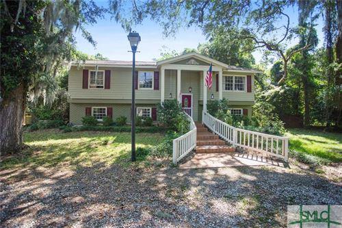 Photo of 814 Penn Waller Road, Savannah, GA 31410 (MLS # 230829)